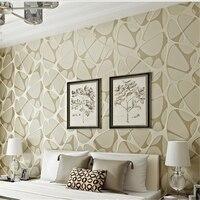 New High Quality 3D Stereo Modern Bird Nest Water Cube Wallpaper Bedroom Living Room TV Background