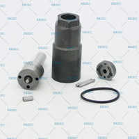 23670 0L050 Injector Repair Kits DLLA155P863 (093400 8630) for Injector Toyota Hilux 2kd 1kd 095000 8650 095000 8290