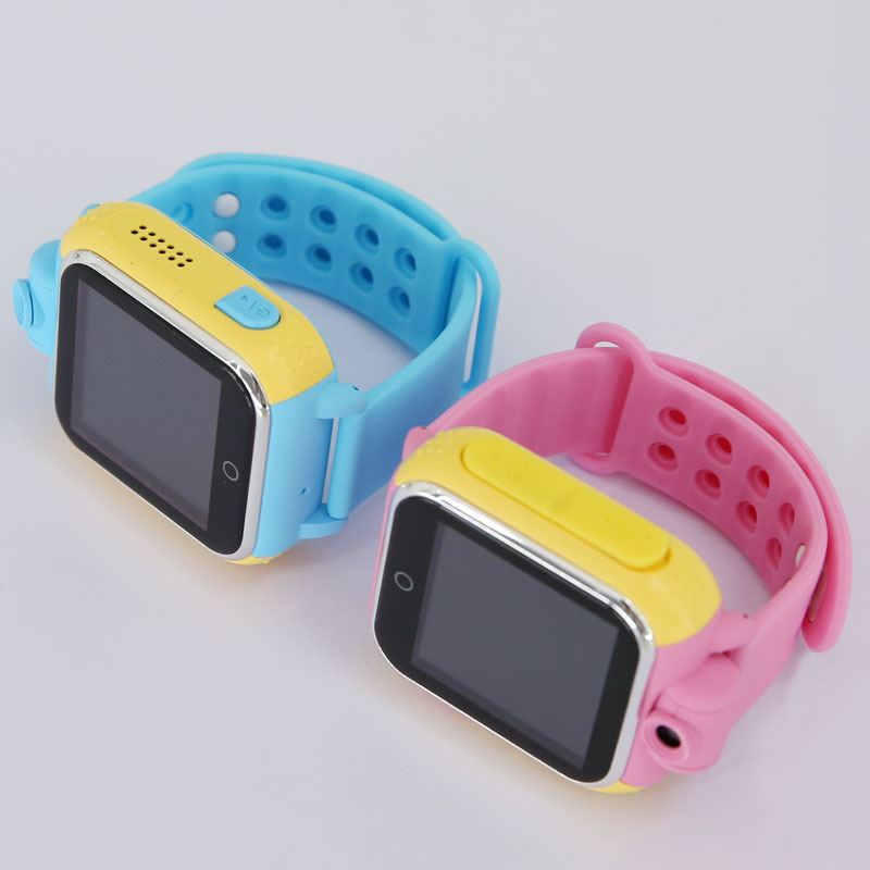 Q730 3G kids GPS smart watch JM13 GPS Locator Tracker watch with camera for IOS Android Real time 3G network Location tracking amterbest q730 720p camera kids 3g gprs gps locator tracker smart watch baby watch with camera for ios android phone pk q50 q90