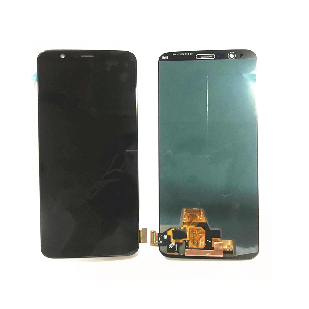6.01 For Oneplus 5T A5010 LCD Display Touch Screen Digitizer Assembly Free Tools6.01 For Oneplus 5T A5010 LCD Display Touch Screen Digitizer Assembly Free Tools