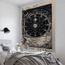 Tarot tapestry and its mystical energy. Buy more and save more.