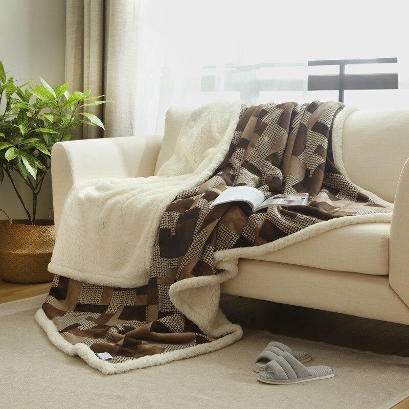 online kopen wholesale dikke fleece dekens uit china dikke fleece dekens groothandel. Black Bedroom Furniture Sets. Home Design Ideas