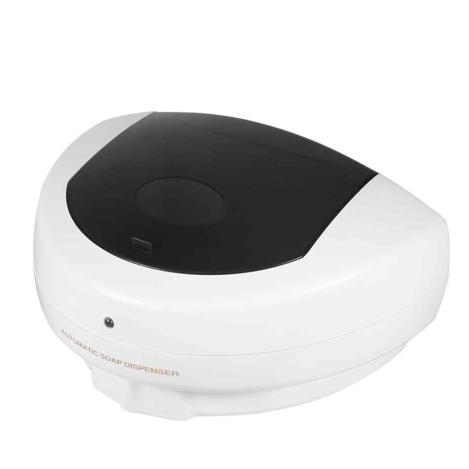 500 мл автоматический дозатор мыла, датчик для душа, шампунь, жидкое мыло, лосьон, диспенсер для ванной комнаты, настенный контейнер для мыла, Лидер продаж