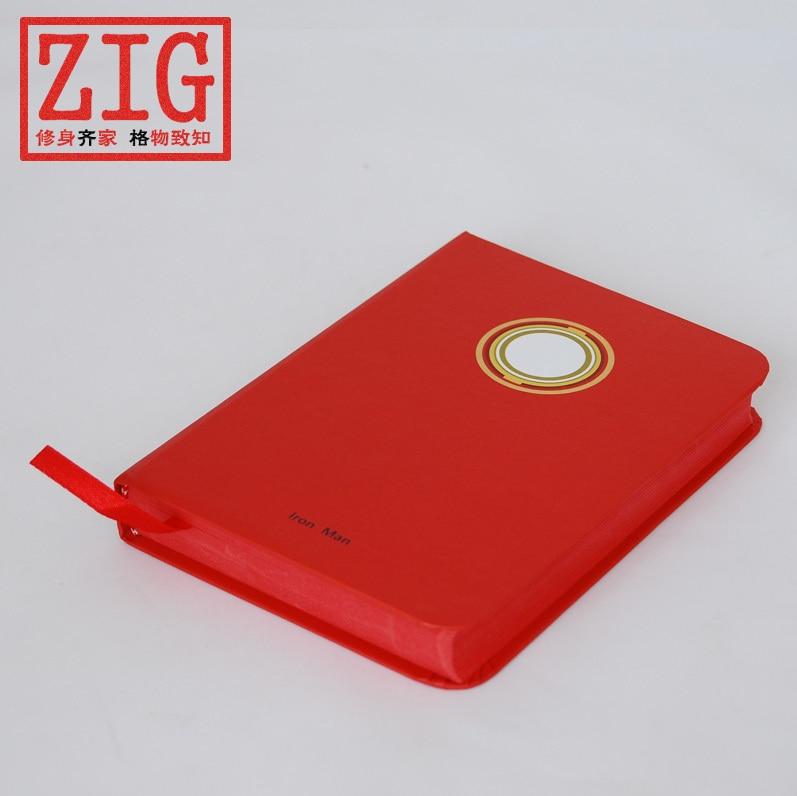 "Superhero sketchbook Justice League notebook 128 Sheets color paper 4.1/"" x 5.7/"""