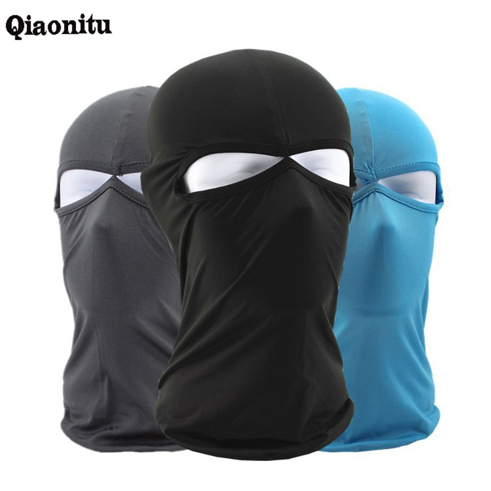 High quality Cycling Motorcycle Mask Hat Balaclava Full Face Masks beanie Cap wholesale