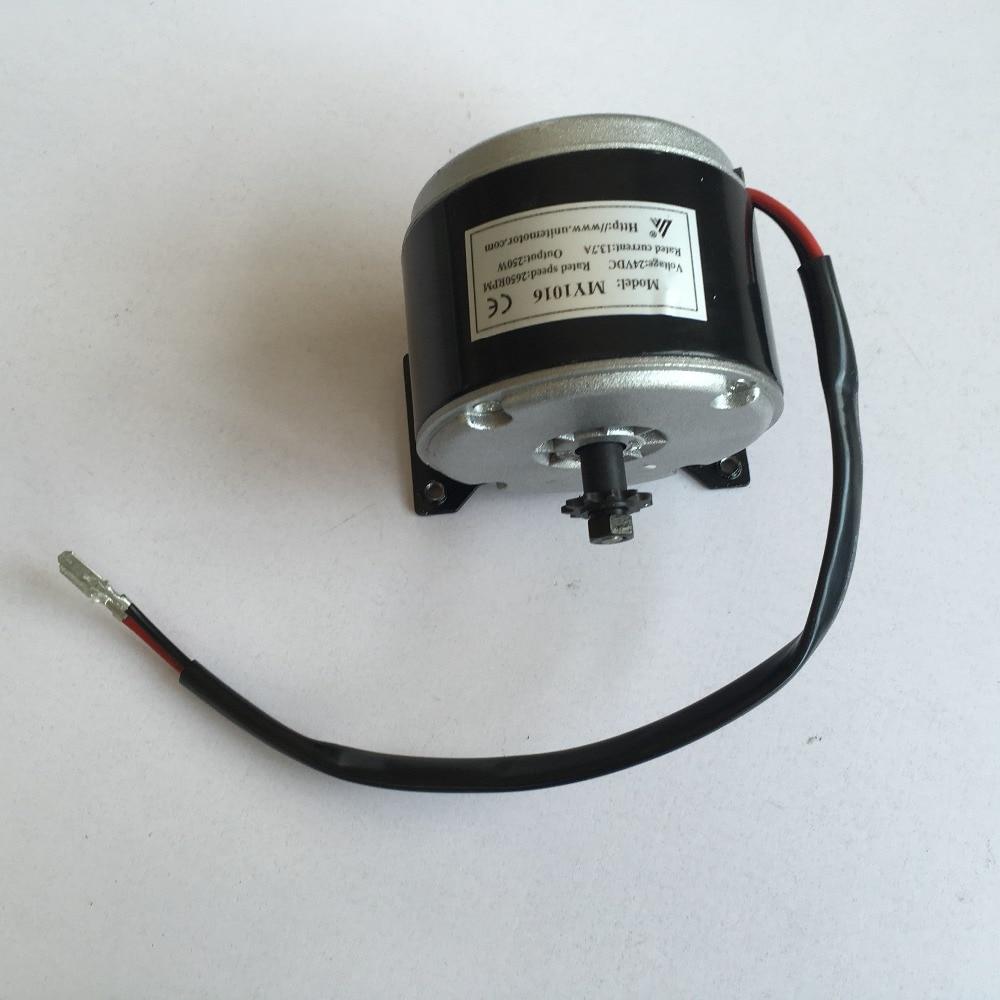 Popular 24 volt motor buy cheap 24 volt motor lots from for 24v brushed dc motor