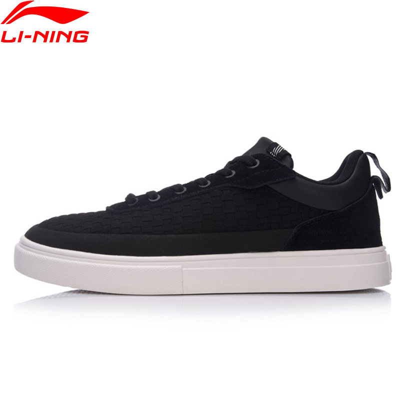 Li-Ning Men CITY SURF Sports Life Series Walking Shoes Anti-Slippery LiNing Sneakers Wearable Sports Shoes GLKM087 YXB089 extreme sports surf
