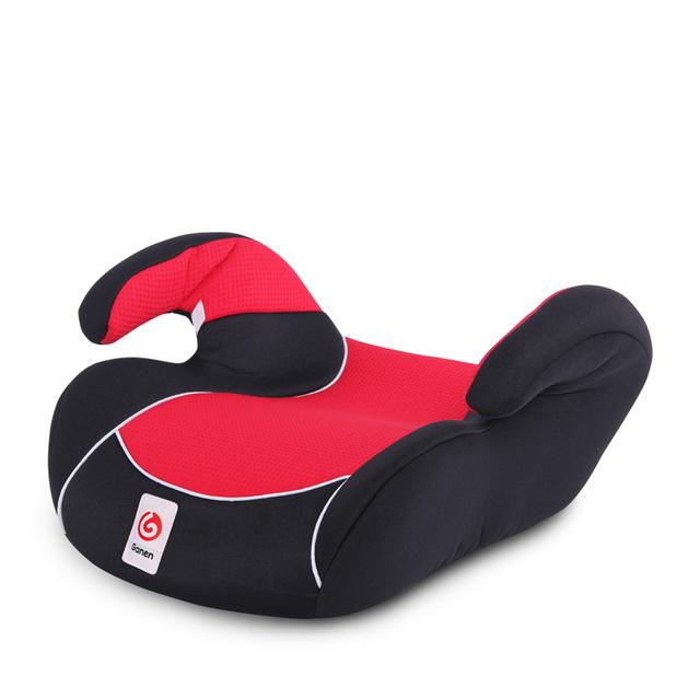 Carro do bebê assento de segurança para crianças aumentou pad para crianças com idade entre 3-12 anos de idade