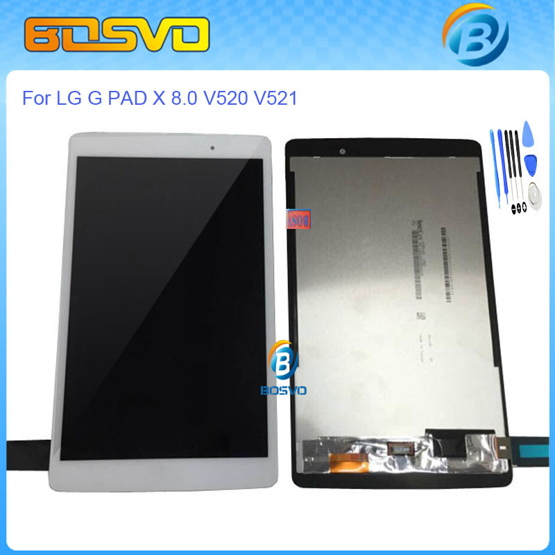 ФОТО High quality Replacement For LG G PAD 8.0