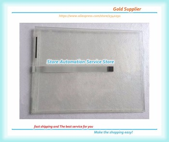 New Touch Screen Glass panel Use for E421684 SCN-AT(5)-FLT12.1-Z12-0H1-R E299646