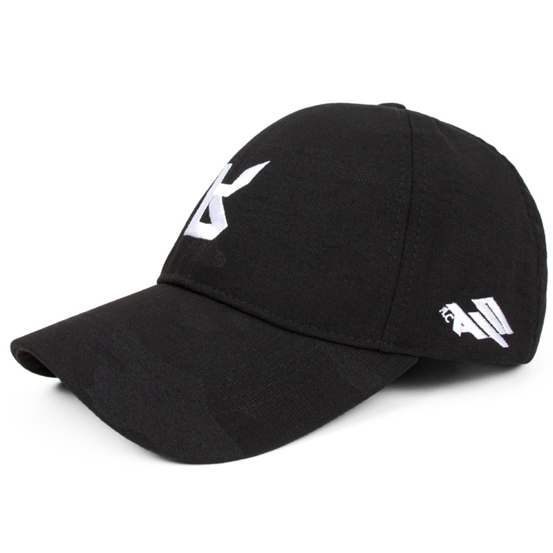 Male cap women baseball cap plus size letter fashion embroidery personality casual hat cute korean baseball cap embroidery fashion female leisure hat letter peaked cap soft sister summer hat male couple