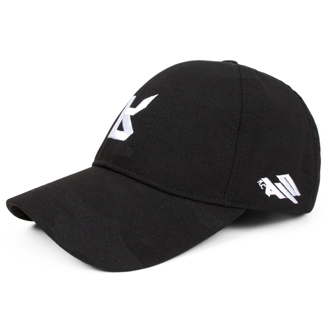 Male cap women baseball cap plus size letter fashion embroidery personality casual hat