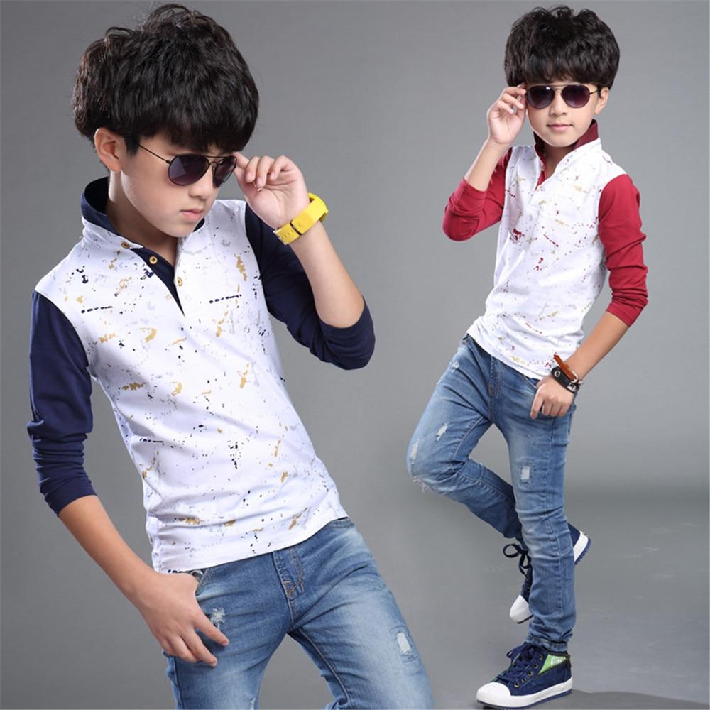 New Trend Cool Money Kids O-Neck T Shirts for Fashion Children Boys Girls Tee Shirt