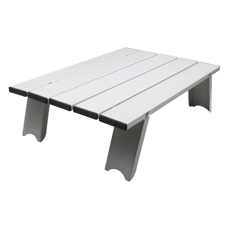 Tavoli Pieghevoli Da Pic Nic.Ultralight Tavolo Per Esterni Mini Pieghevole Escursioni Portatile