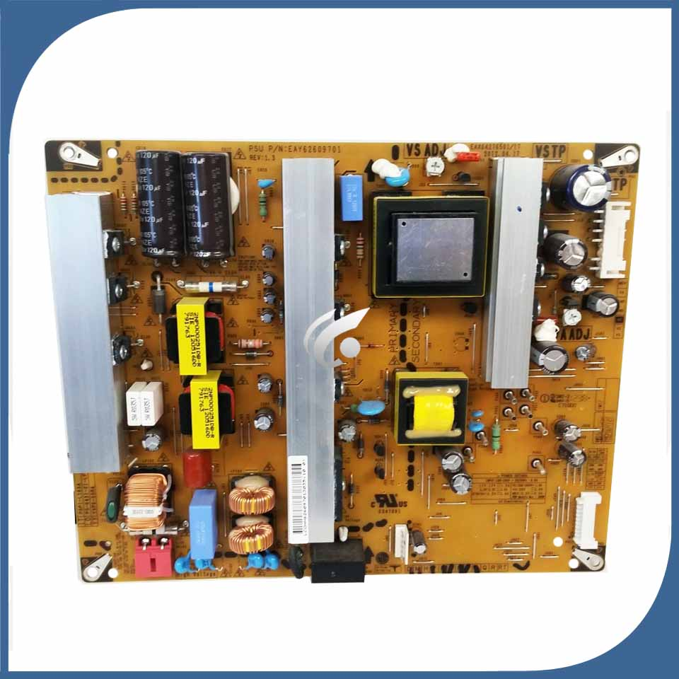 все цены на good Working for 3PAGC10073A-R FSPI-L103A EAY62609701 Power Supply board онлайн