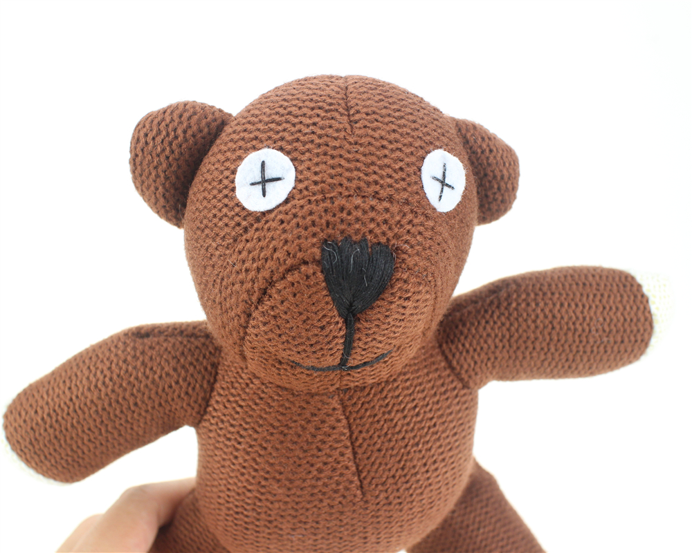 35cm Funny Bear Stuffed & Plush Animals Teddy Bear Stuffed Teddy Bear Dolls Cute Plush Toys