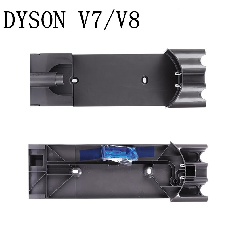 1PCS New Vacuum Cleaner Parts Pylons charger hanger base for dyson V7 V8 1pcs vacuum cleaner storage package for dyson v6 v7 v8 dc62 suction head storage bag