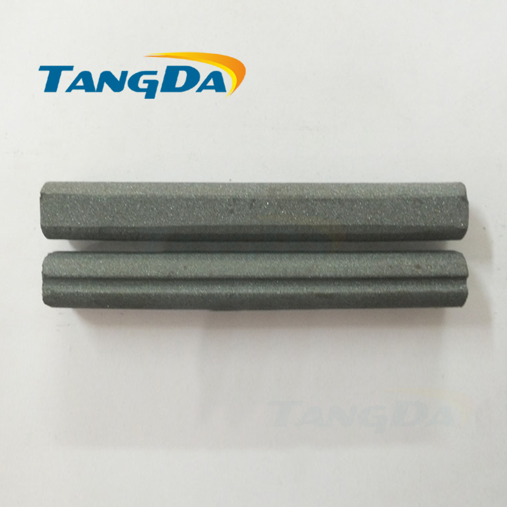 18*140mm ferrite bead cores rod core OD*HT 18 140 mm soft SMPS RF ferrite inductance HF welding magnetic bar High frequency