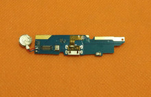 Original USB Plug Charge Board + Light For Elephone P8000 5.5″ MTK6753 Octa Core 4G LTE FHD1920 x 1080 Free shipping