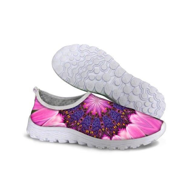 b79be3de5fa Hot! nova flor de sapatos casuais