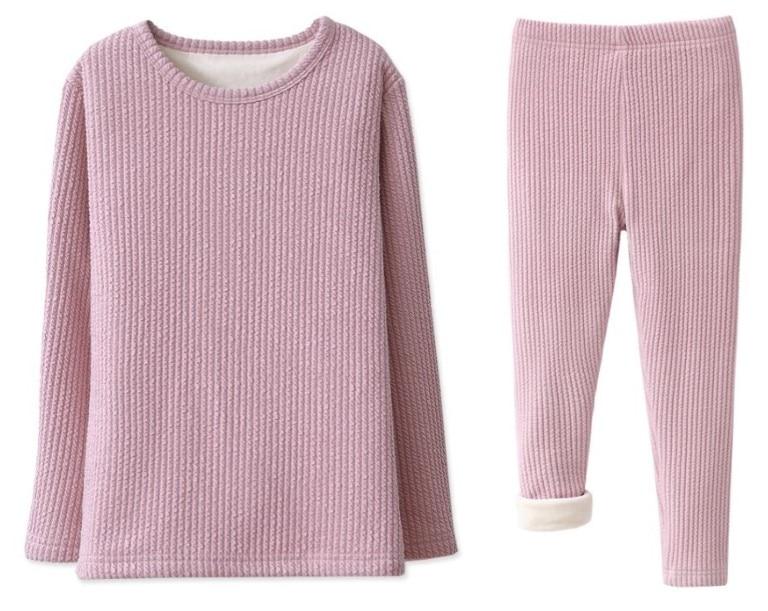 Chandails pour enfants en automne et en hiver, plus la base en velours pour garçons et filles pour garder les vêtements chauds