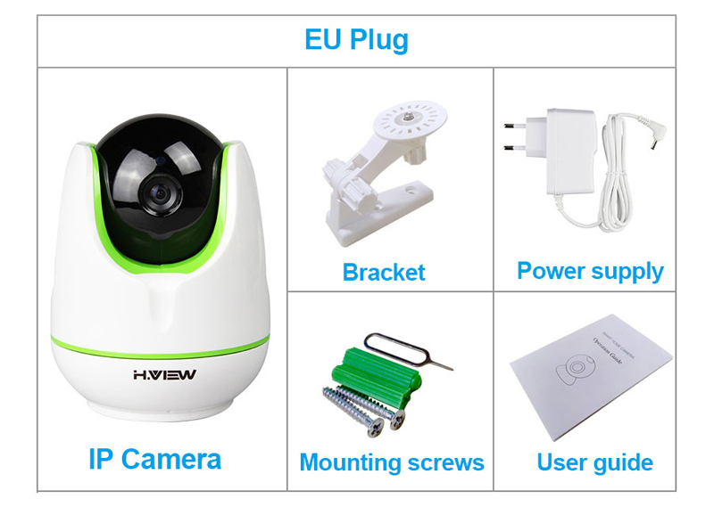 IP Camera Security Camera 03A960 (22)