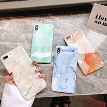 Marble Soft TPU Case For iphone XS MAX Case Silicone Back Cover For iphone 6 6S 7 8 Plus iphone X XR Case Cover Phone Case Capa цена и фото