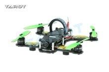 F17840 Tarot TL130H1 RTF Mini Racing Drone Alien 130 Quadcopter Carbon Fiber Frame with Controller Motor