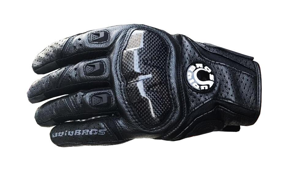 Ventas calientes Nuevos guantes de moto Cool 390 / guantes de - Accesorios y repuestos para motocicletas - foto 4