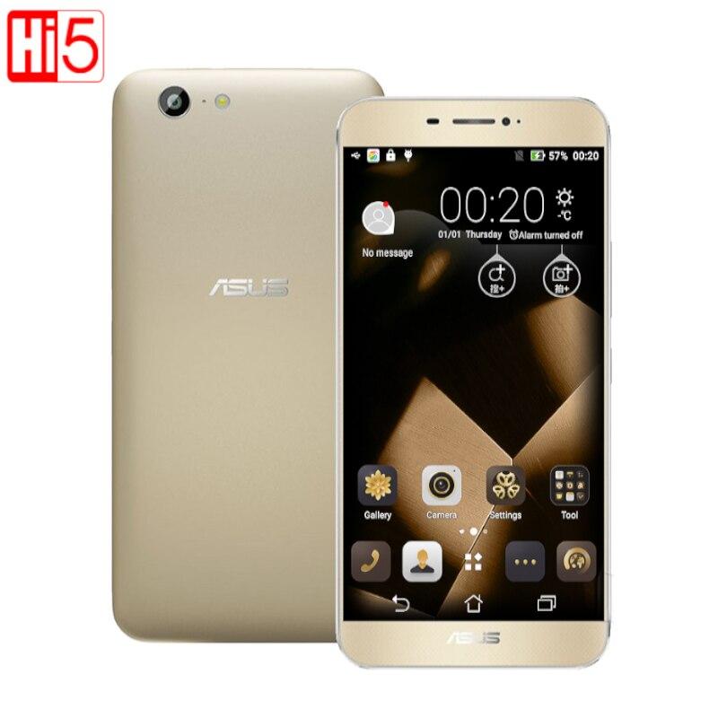 """Original ASUS Pegasus 5000 X005 Mobile phone Battery 5000mah 4G MTK6753 Octa core RAM 3GB ROM 16GB 5.5"""" 1920x1080 Android 5.1"""