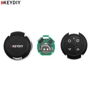 Image 5 - Пульт дистанционного управления KEYDIY для гаражных дверей B31/B32, 10 шт./лот, 4 кнопки, для KD900/URG200/KD X2/KD MINI