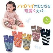 Newest Baby Leg Warmers Boy's Girls' Legging Tights 100%Cotton Cute Rainbow Socks Infant Toddler Ruffle Warmers Kids Leg warmers