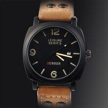 Montre de poignet de 2016 nouvelle marque haut de gamme, affaires militaires hommes de montre, montre à quartz, loisirs de mode en plein air hommes de montre