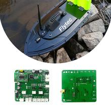 Rc Boat Parts 2011-5.010 Hull Circuit Boards Flytec 2011-5 Intelligent Remote Control Fishing Bait Board