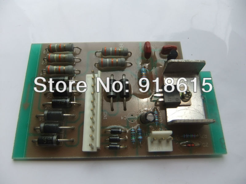 ФОТО EF5500TE AVR  automatic voltage regulator gasoline generator parts