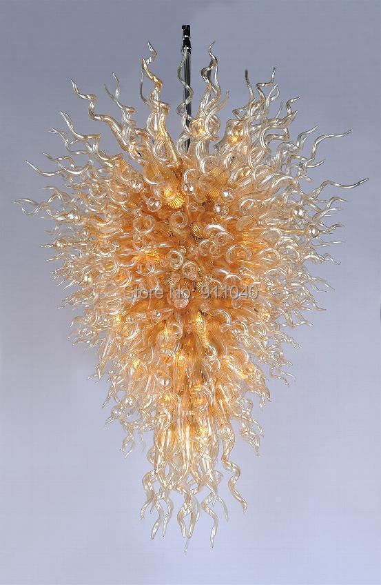 Handicraft Glass Art Lighting as Home DecorationHandicraft Glass Art Lighting as Home Decoration