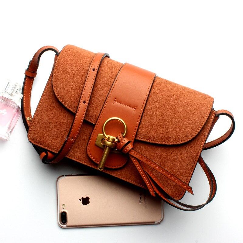 L6130 vente en gros nouveau 2017 femelle restaurer petit sac en cuir caméra sac femmes en cuir sac à bandoulière