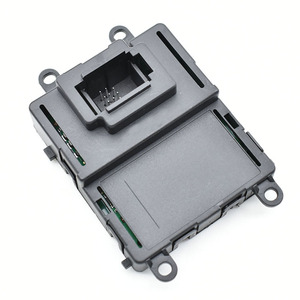 Image 4 - 8R0 907 472 8R0907472 LED Headlights DRL Ballast KOITO 10056 17078 Control Module for Audi Q5