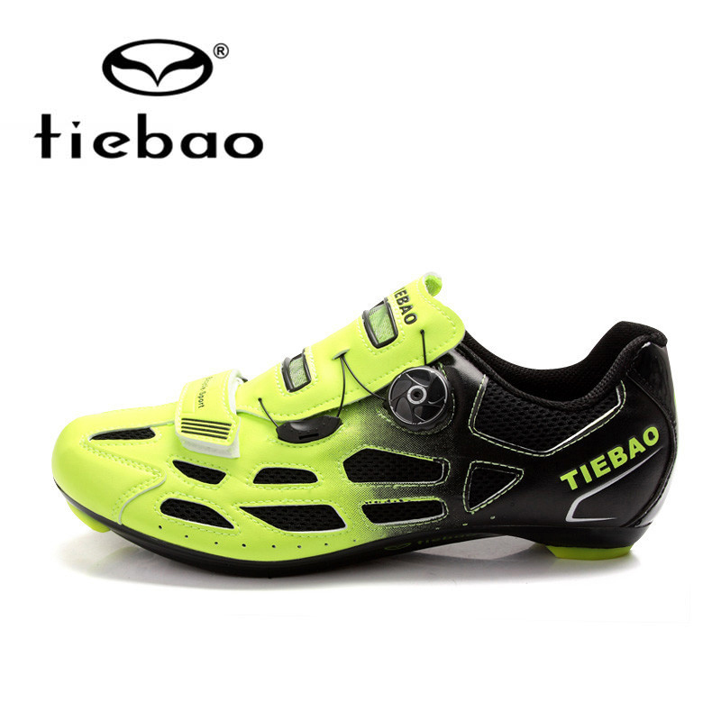 Tiebao Bicycle Cycling Shoes Breathable Men Women Road Bike Racing Athletic Shoes S2-Snap Tuning Knob Fastener zapatillas colcom cc 520d 28mm tweeter component speakers for car audio system black pair