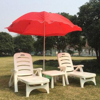 Outdoor Furniture Sun Lounger for Garden 2