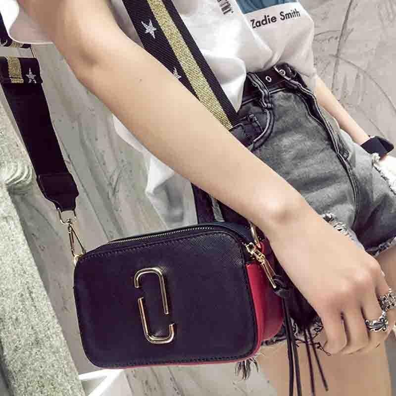 2017 Famoso diseñador de la marca small Shoulder bags mujeres pop italiano bolso