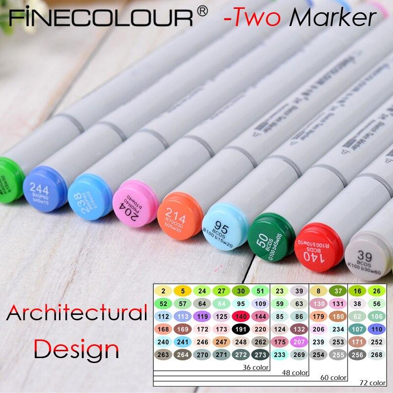 Finecolour-Two Architectural Design Doubs