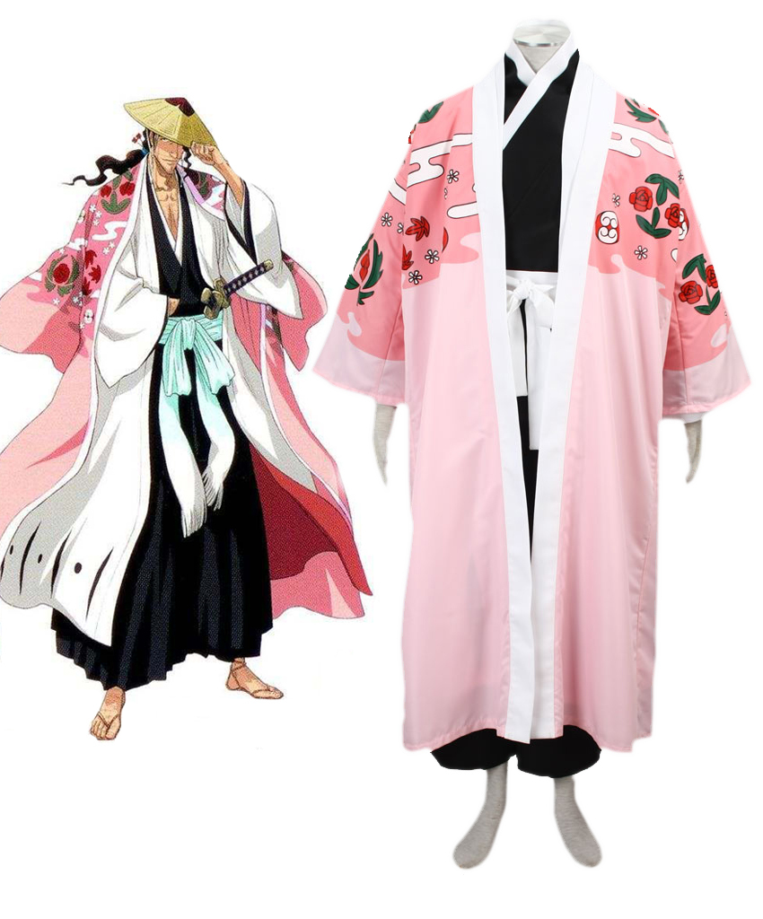 Online Buy Wholesale Shunsui Bleach From China Shunsui