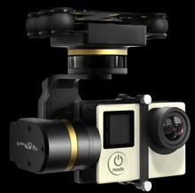 Auf Lager Neue Version Feiyu Fy Mini 3d Pro Gimbal für Flugzeuge Hubschrauber Drohnen