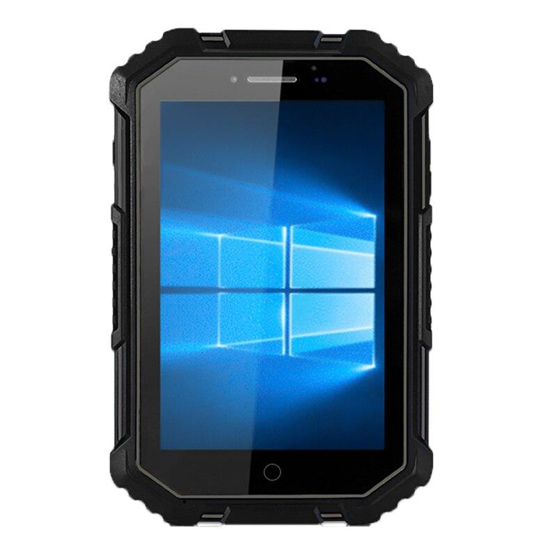 7 polegada H1280 V800 Tela Android 6.0G LTE 4 PDA Industrial Robusto Tablets PC ST716