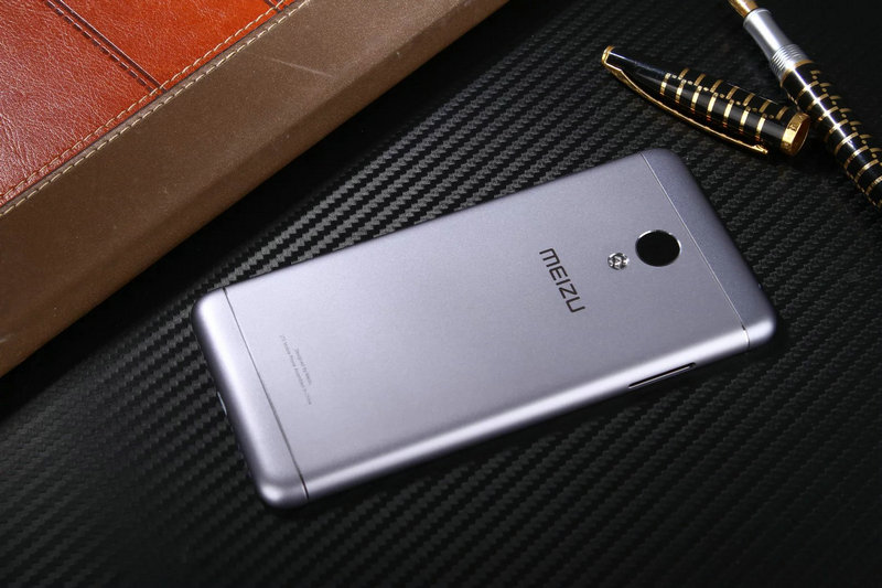 Hot Sale] Official Back Battery Cover For Meizu M3s mini