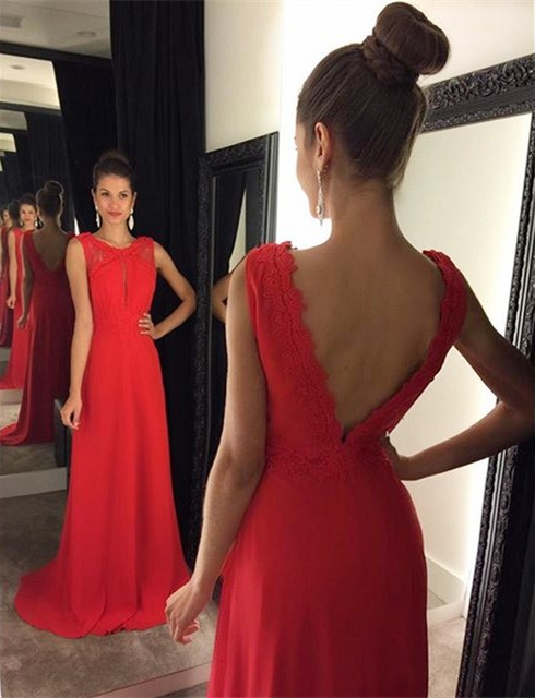 Asombroso Vestido De Fiesta Largo Equipado Ideas Ornamento ...