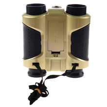 JFBL 4x30 Night Scope font b Binoculars b font w POP Up Light