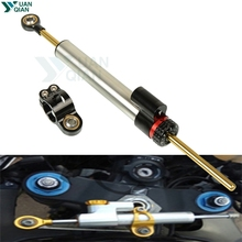Motorcycle Adjustable Damper Steering Stabilize Safety Control FOR KTM 250 DUKE 390/200/690/125 1090/1190/1290 ADVENTURE