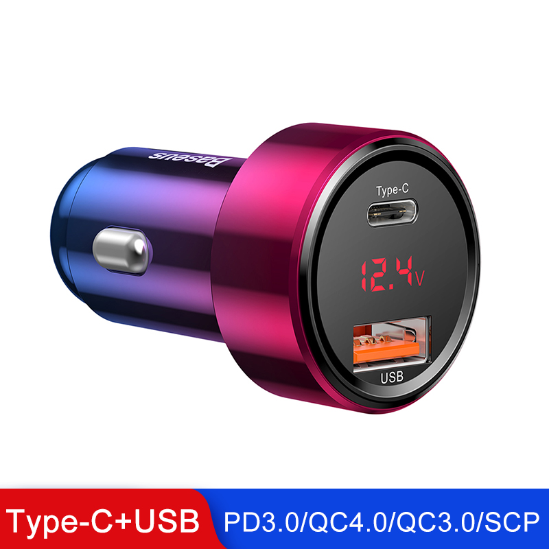 RED 1 USB 1Type C